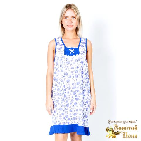 Сорочка женская (48-56) 190515-SW0175