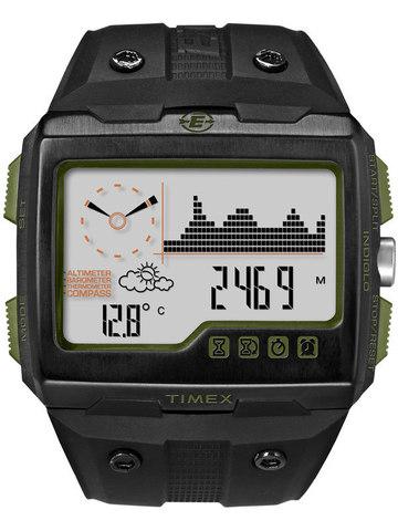 Купить Наручные часы Timex T49664 по доступной цене