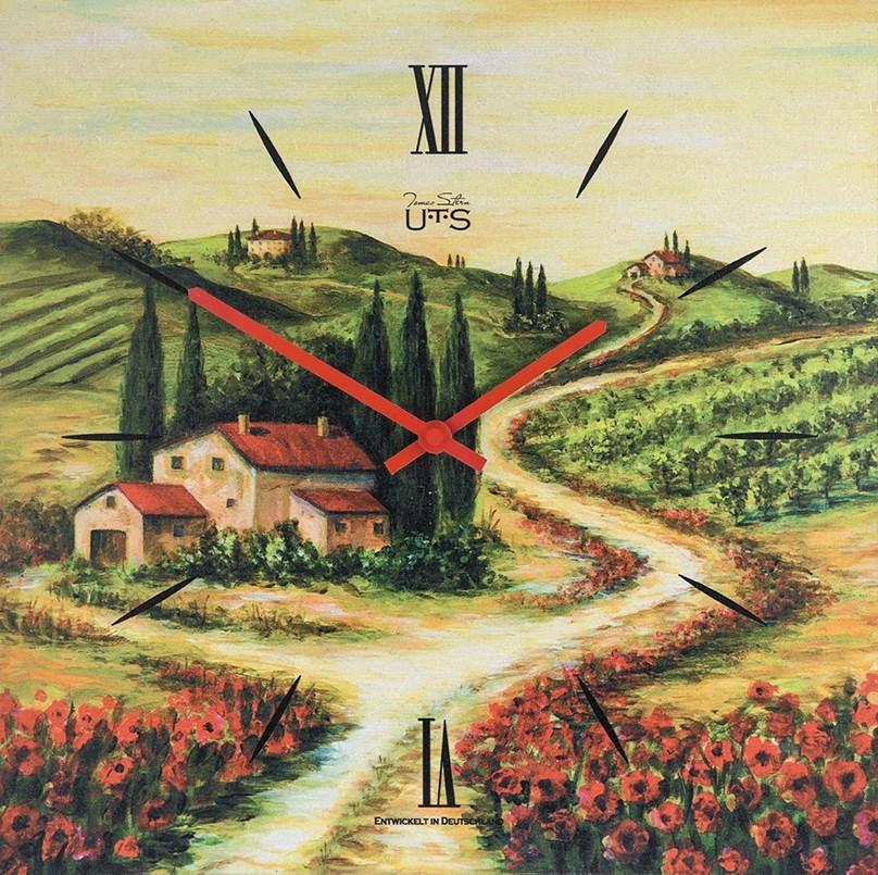 Часы настенные Часы настенные Tomas Stern 6011 chasy-nastennye-tomas-stern-6011-germaniya-tayvan.jpeg