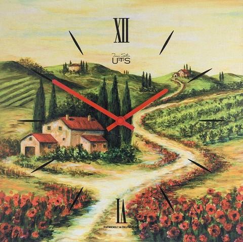 Часы настенные Tomas Stern 6011