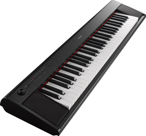 Цифровые пианино и рояли Yamaha NP-12