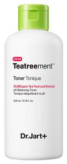Dr.Jart+ Ctrl-A Teatreement Toner тонер для проблемной кожи 120 мл