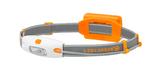 Фонарь налобный Led Lenser NEO оранжевый
