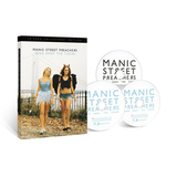 Manic Street Preachers / Send Away The Tigers (10 Year Collectors Edition)(2CD+DVD)