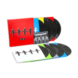 Kraftwerk / 3-D: The Catalogue (9LP)