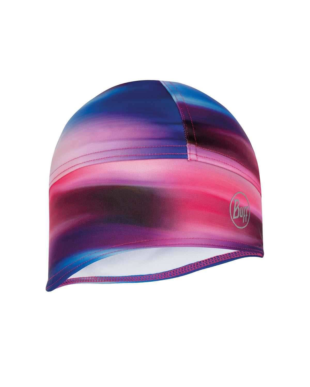 Шапка из тонкого флиса Buff Hat Tech Fleece Luminance Multi