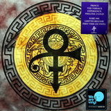Prince / The Versace Experience Prelude 2 Gold (Limited Edition)(Coloured Vinyl)(LP)