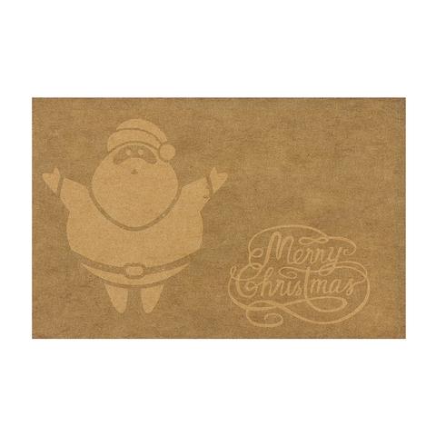 Открытка Merry Christmas 3