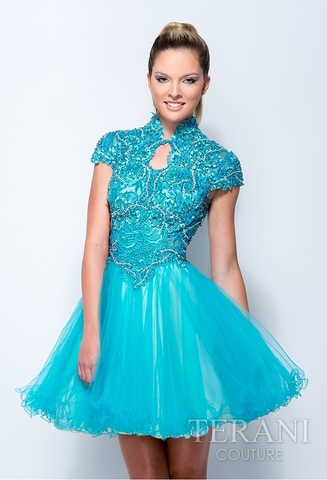 Terani Couture 151P0024