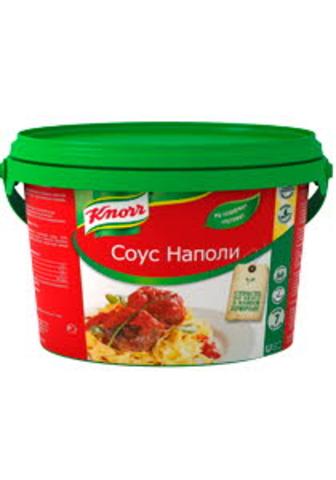 Соус Наполи Knorr 1,2кг