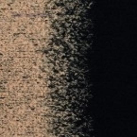Фото Пряжа Суперфантазийная цвет 1042 Черно-бежевый меланж Пехорка - купить в интернет-магазине Клубок Шоп