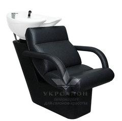 Парикмахерская мойка Prima  с креслом Колыска