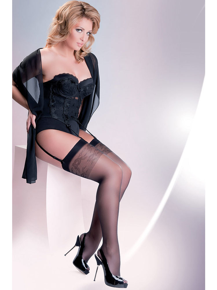 Privacy nylon dreams designer lingerie