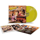 The Donnas / Spend The Night (Limited Edition)(Coloured Vinyl)(2LP)