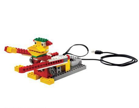 Lego 9580 базовый набор education wedo