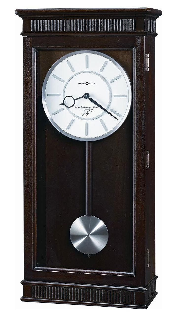 Часы настенные Howard Miller 625-471 Kristyn Wall