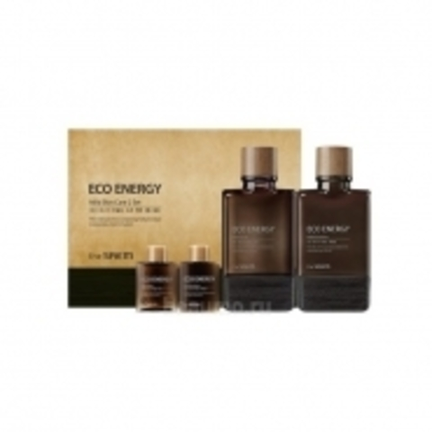 Eco Energy Mild Skin Care 2 Set