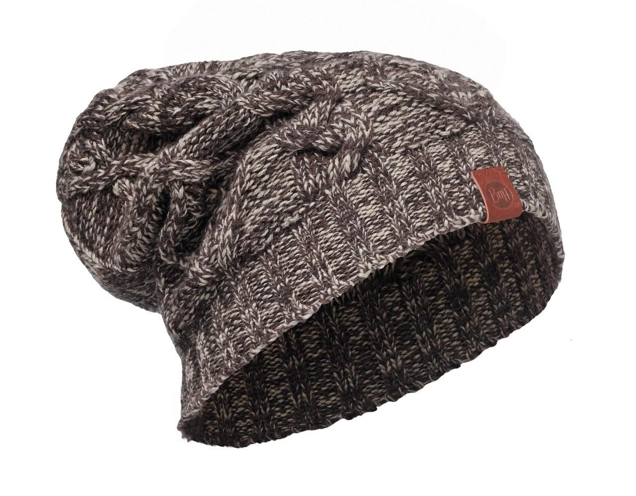 Вязаная шапка Buff Nuba Nut