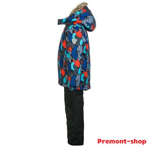Канадские комплекты Premont Озеро Пейто WP82203