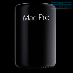 Рабочая станция Apple Mac Pro Late 2013 ME253 Quad-Core Intel Xeon E5 3.7GHz, 12Gb, 256Gb Flash, 2x AMD FirePro D300 2Gb