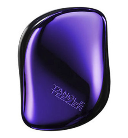 Расческа Tangle Teezer Compact Styler Purple Dazzle