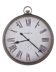 Часы настенные Howard Miller 625-572 Gallery Pocket Watch