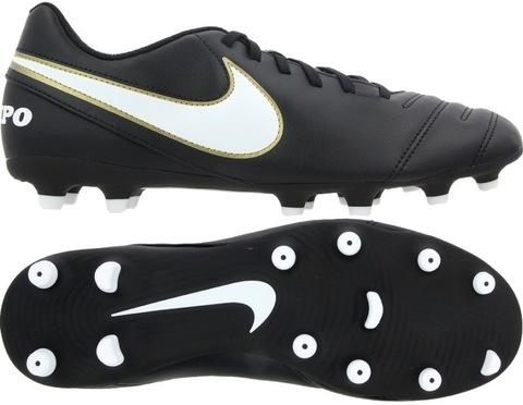 Бутсы Nike Tiempo Rio III FG 819233 010