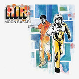 Air / Moon Safari (LP)