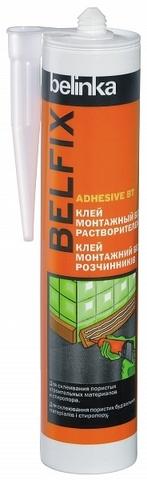 Belinka Belfix Adhesive BT Монтажный клей