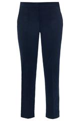Трикотажные брюки для девочки-подростка