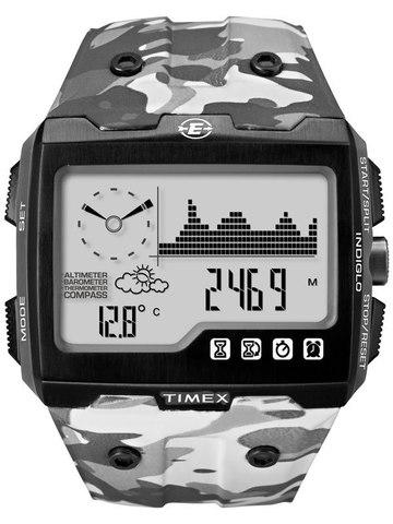 Купить Наручные часы Timex T49841 по доступной цене