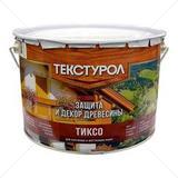 Текстурол тиксо деревозащитное средство