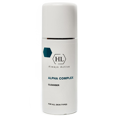 Holy Land Alpha Complex Multifruit System Cleanser - Очиститель