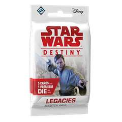 Star Wars: Destiny - Legacies Booster