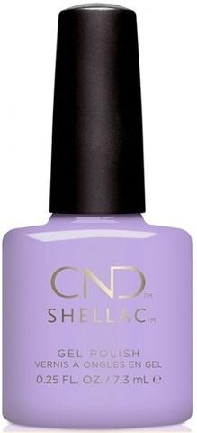 UV Гелевое покрытие CND Shellac Gummi, 7,3 мл
