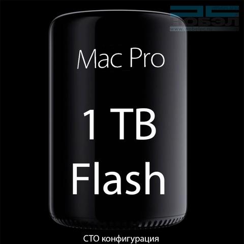 Компьютер Apple Mac Pro 2.7GHz 12-Core/ 16GB/ 1TB SSD/ D700 MQGG2