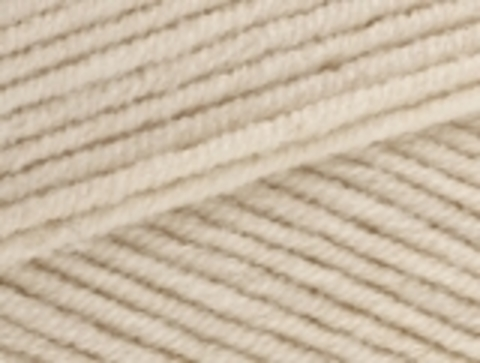 Cotton gold PLUS 67 молочно-бежевый Alize - пряжа, фото