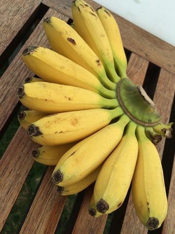 Бананы Мини