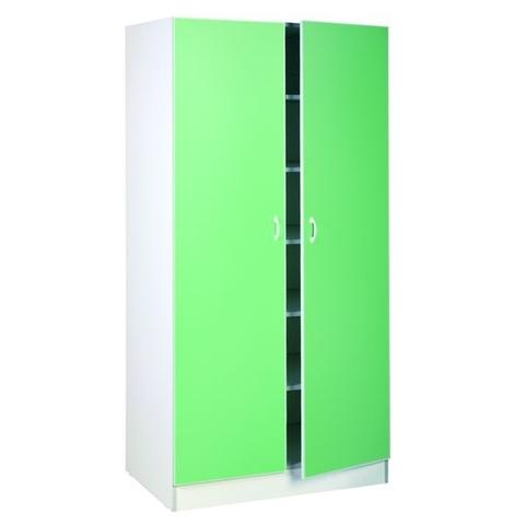Шкаф для одежды ШОМ 2/2-02 - фото