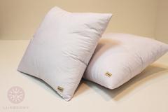 Подушка для декоративной наволочки 47х47 Luxberry