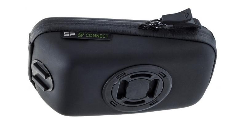Сумка для велосипеда с держателем смартфона SP Wedge Case Set сумка