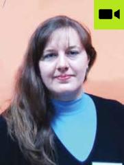 Городцова Наталья Владимировна