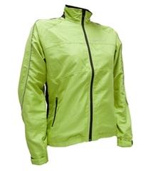 Куртка женская OW Sabina lime OWS0000827