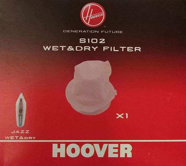 Фильтр для пылесоса Hoover S102