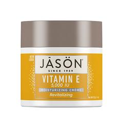Восстанавливающий крем с витамином Е, концентрация 5000МЕ, Jason