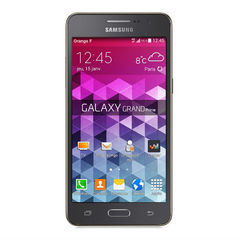 Samsung Galaxy Grand Prime VE SM-G531F/DS (LTE) Серый - Gray