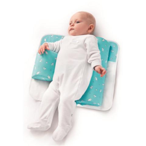 Подушка ортопедическая TRELAX Baby Comfort конструктор детская П10