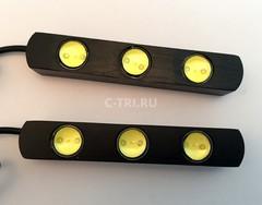 Ходовые огни HDX-D012, комп.