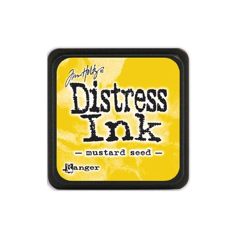 Подушечка Distress Ink Ranger - mustard seed