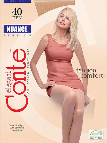 Колготки Nuance 40 XL Conte